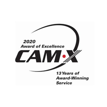 CamX Award